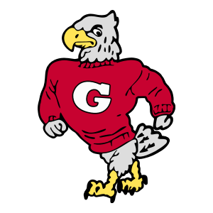 Tuffy the Eagle - Geneva's Mascot